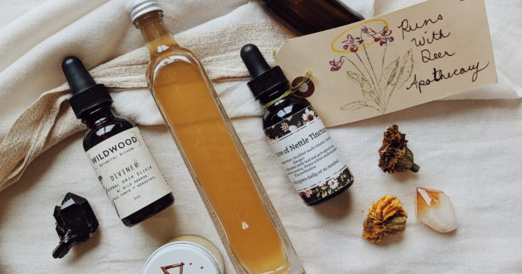 Choosing the right natural products for you