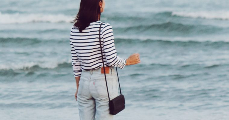 ICYMI: This is the history of the Breton stripe.