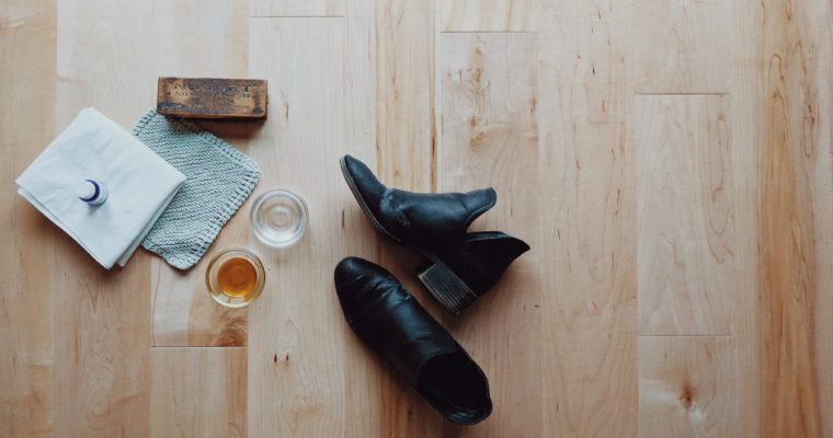 How to naturally care for your boots