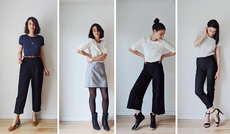 c278315630cda Building an Ethical Workwear Wardrobe - PetraAlexandra Blog