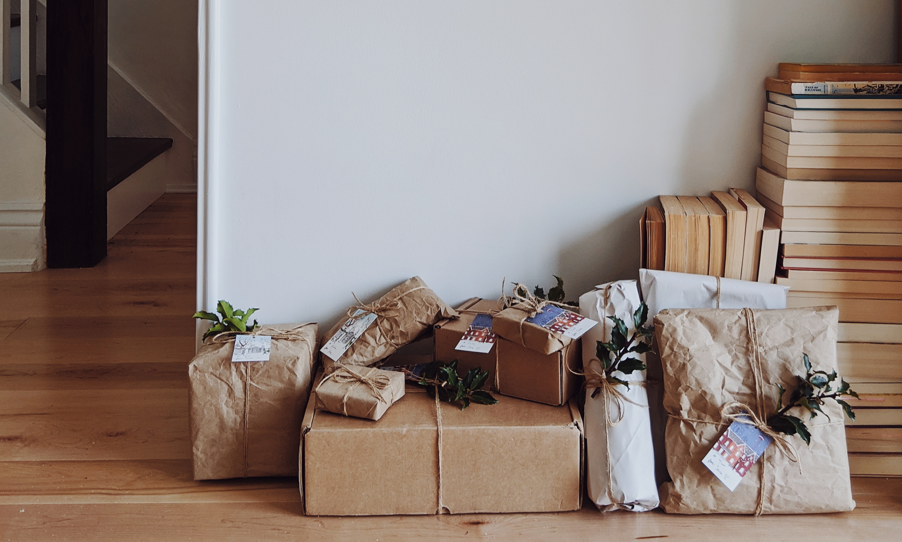 The affordable, thoughtful, sustainable gift guide