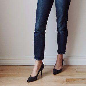 Lia heels