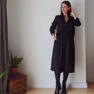 Marion Midi Skirt