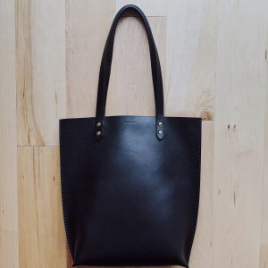 Structured Daily Tote