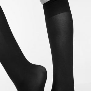 Ingrid Premium Knee-High Socks